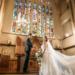 結婚式場 英語